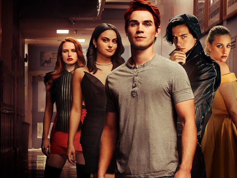 Riverdale 6. Sezon Ne Zaman Yayınlanacak?