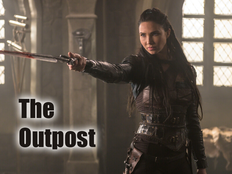 The Outpost Konusu