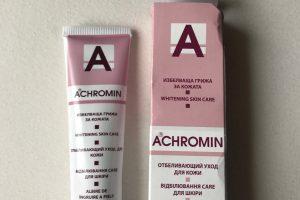 achromin krem
