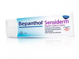 bepanthol sensiderm