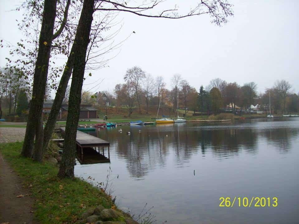 litvanya gezisi