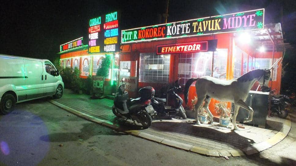 Antalya Çıtır Kokoreç