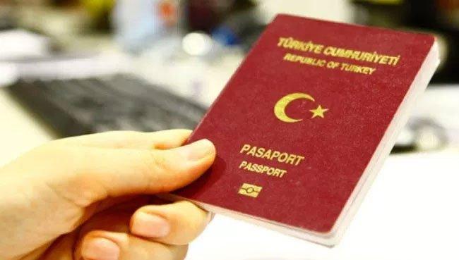 pasaport defter harcı