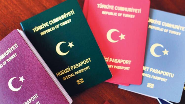 pasaport geçerlilik süresi