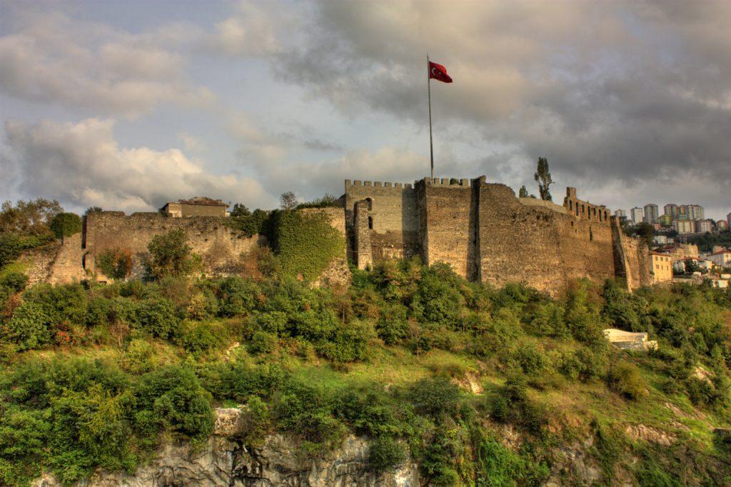 Trabzon Gezilecek Yerler