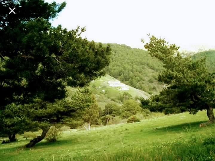 sivas ücretsiz kamp alanları