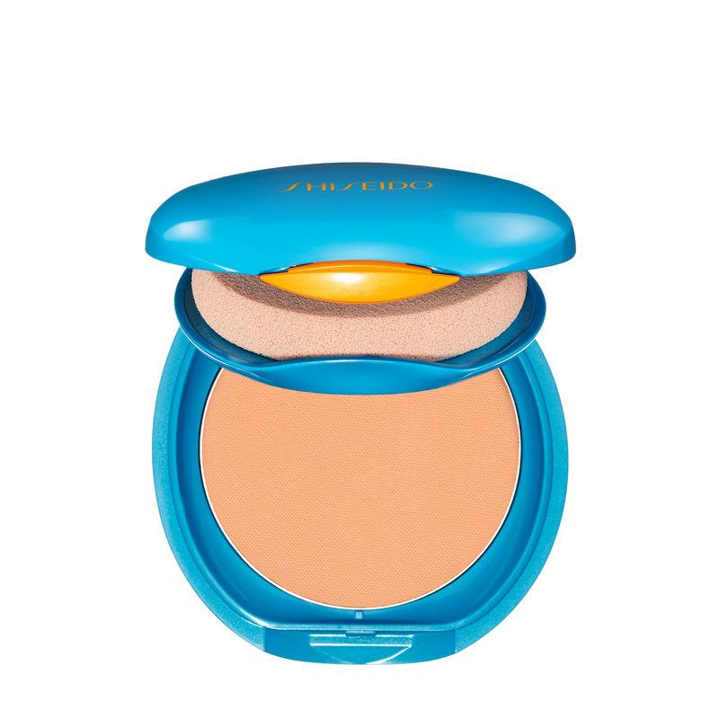Shiseido Fondöten UV Sun Compact Foundation SPF 36 Refill
