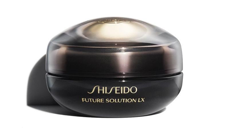 Shiseido Future Solution LX Eye Cream