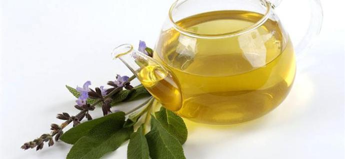 ada çayı ile egzama tedavisi