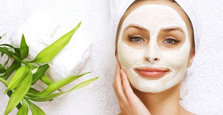 hindistan cevizi yağı yüz maskesi