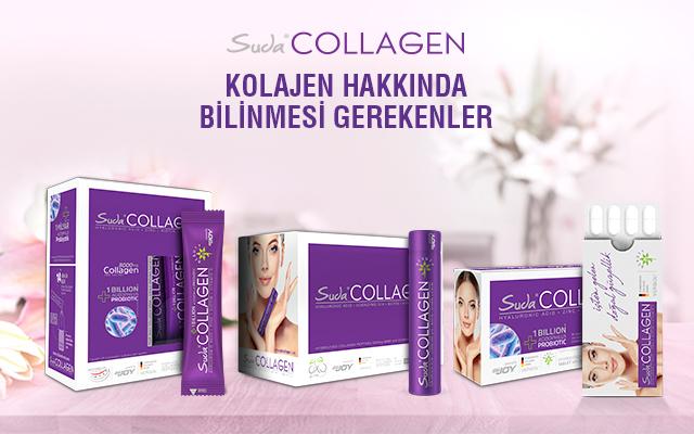 suda collagen hakkında