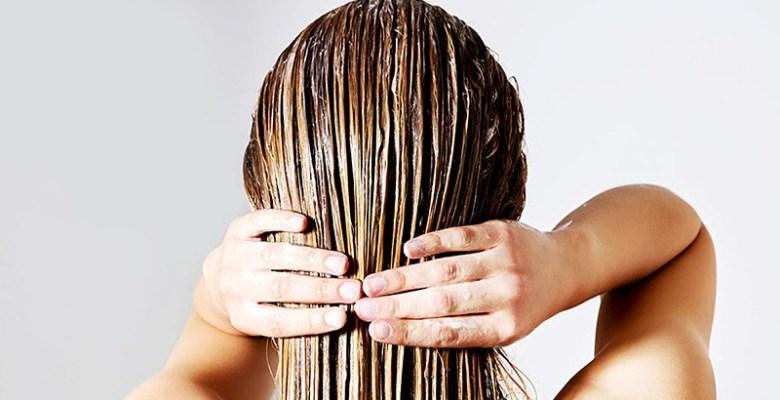zeytinyağı ile saç kırıkları tedavisi