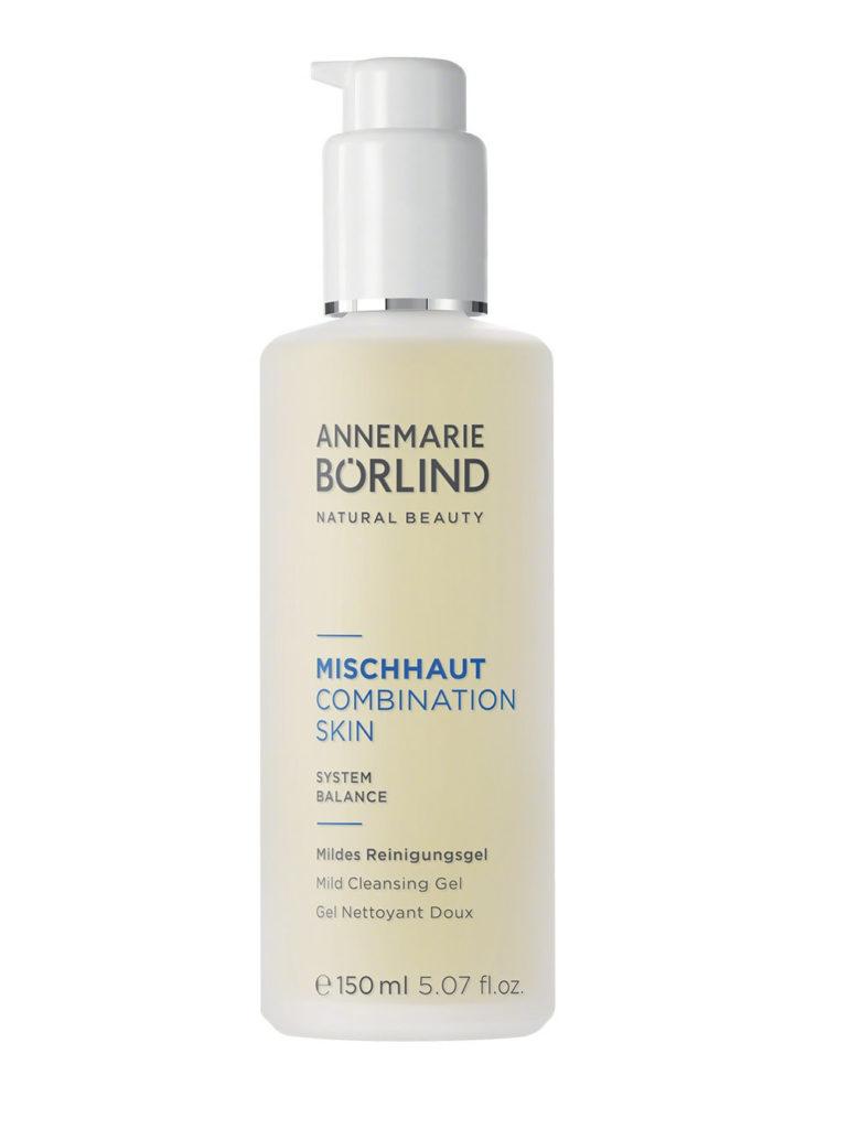 Annemarie Börlind Combination Skin Mild Cleansing Gel