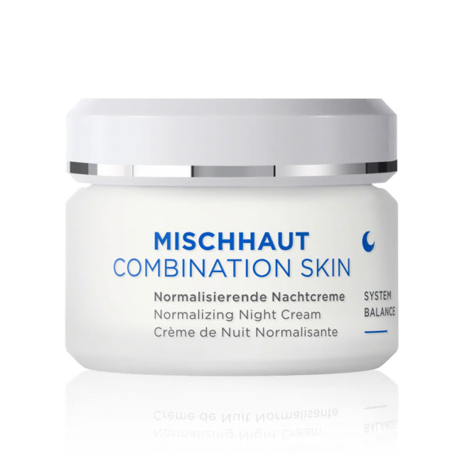 Annemarie Börlind Combination Skin Normalizing Night Cream
