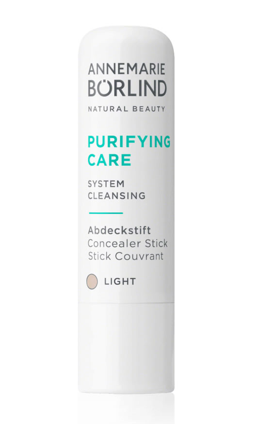 Annemarie Börlind Purifying Care  Concealer Stick Light