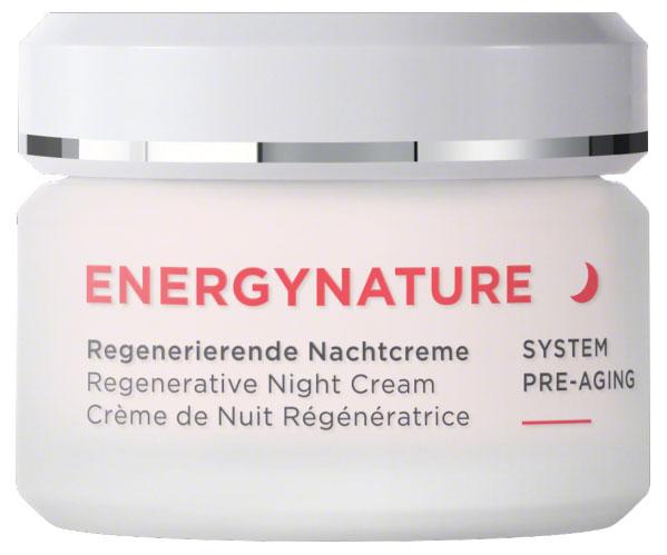 Annemarie Börlind Regenerative Night Cream
