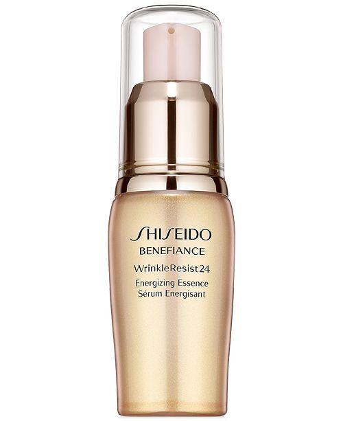 Shiseido WrinkleResist 24 Energizing Essence