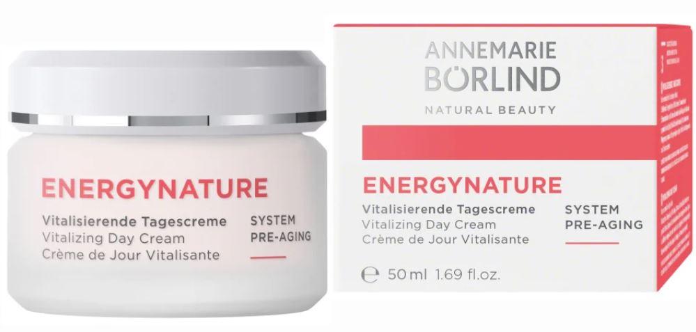 Annemarie Börlind Vitalizing Day Cream