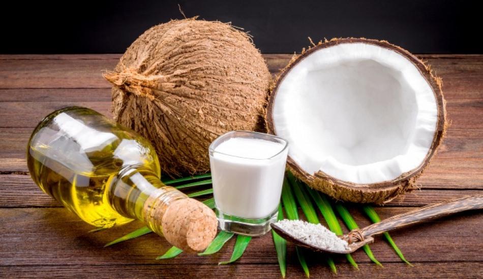 hindistan cevizi yağı cilde faydaları
