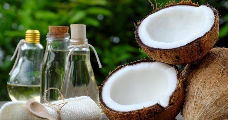 kakao yağı ve hindistan cevizi yağı