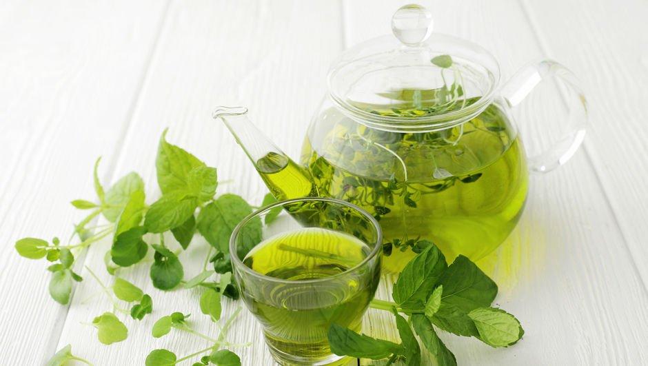 yeşil çay aloe vera