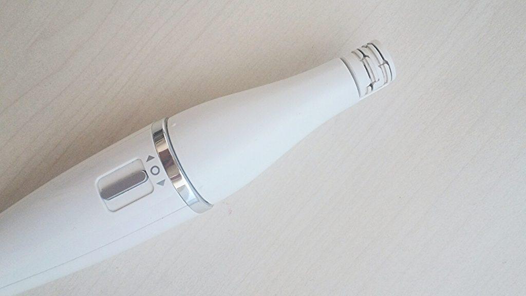 Braun Cilt Temizleme Aletinin Kullanım Kolaylıkları