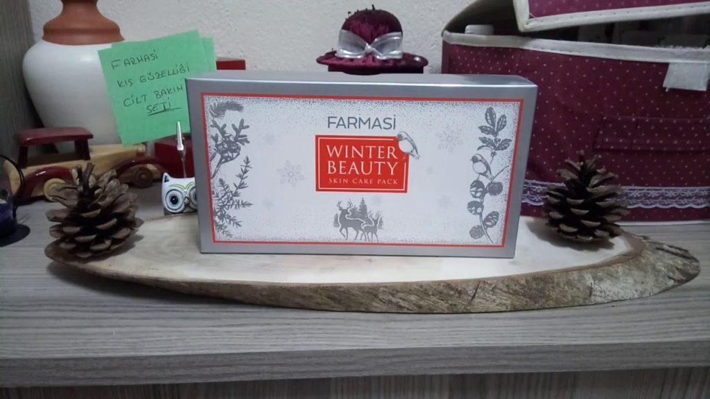 Farmasi Winter Beauty Cilt Bakım Balmı Özellikleri