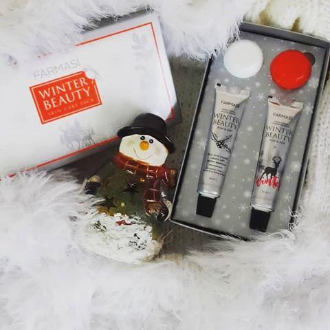 Farmasi Winter Beauty Cilt Bakım Seti Faydaları