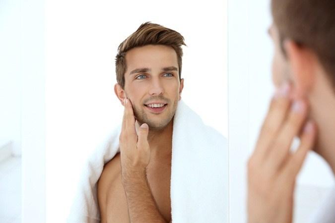 erkek peeling maske tarifi