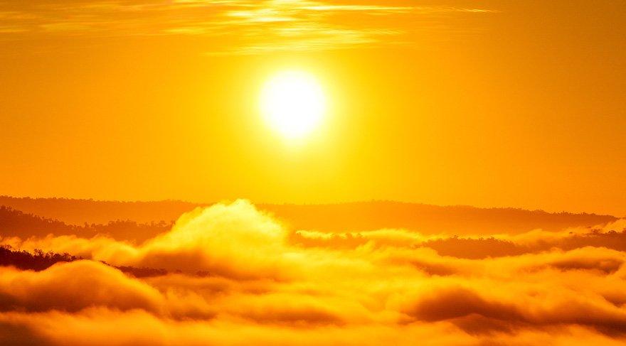 güneşten korkma fobisi