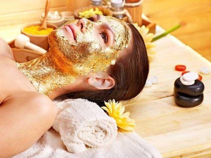 Altın maske nedir