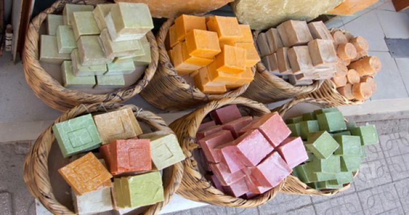 Arap Sabunu Nasıl Kullanılır
