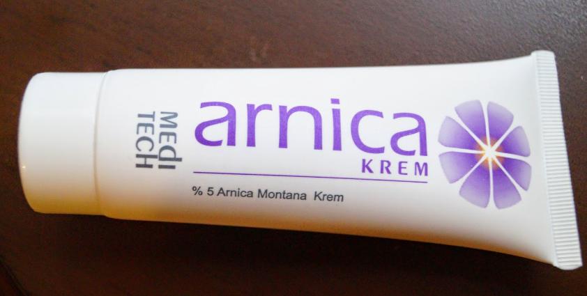 Arnica Krem Kullanırken Dikkat Edilmesi Gerekenler