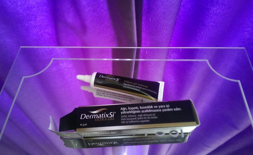 Dermatix Silikon Jel Nasıl Kullanılır