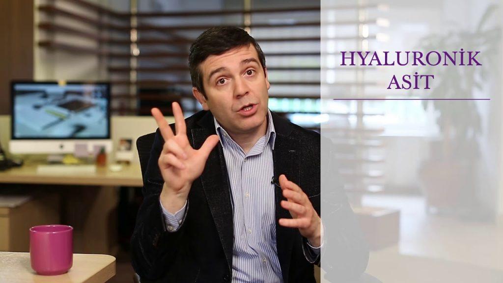 Hyalüronik Asit nasıl kullanılır