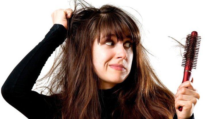 Saç Dökülmesi ve Saçlarımızı Gürleştirmeye Karşı Yöntemler