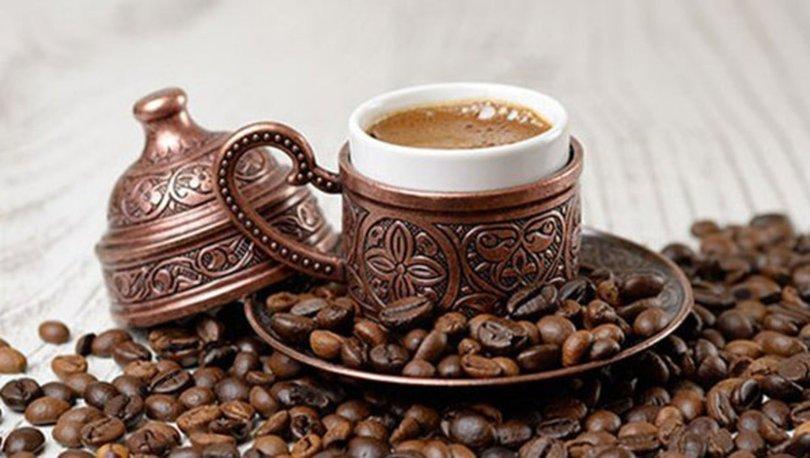 kahve ile bronzlaşma