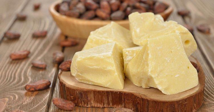 Kakao yağı ile bronzlaşma