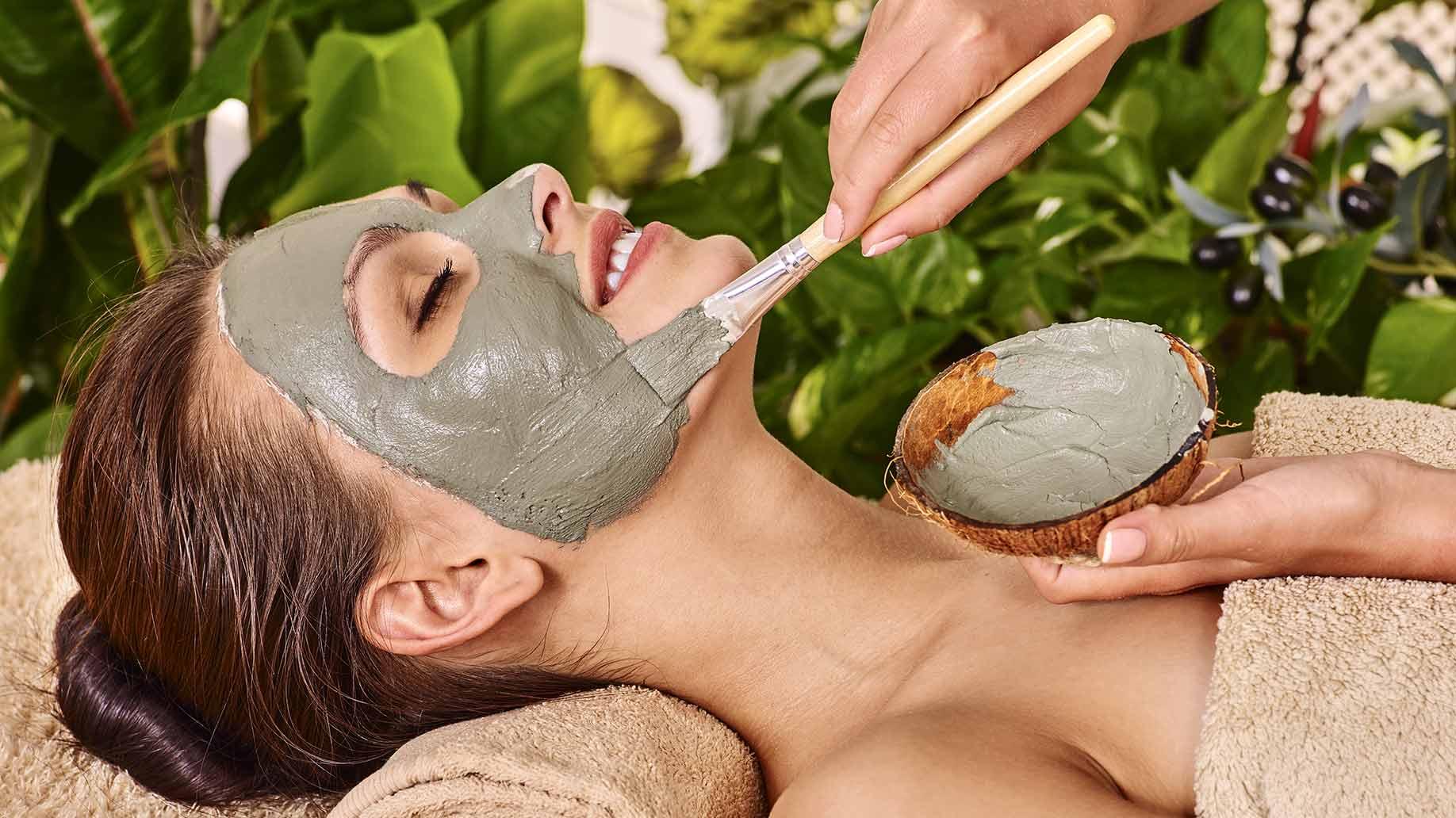 yüz kırışıklığı bitkisel tedavi