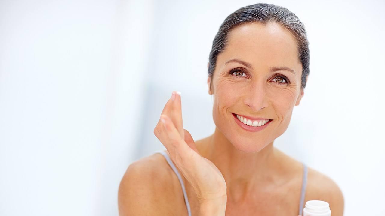 yüz kırışıklığı tedavi yöntemleri
