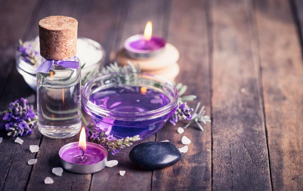 aromaterapi güzel kokan yağlar