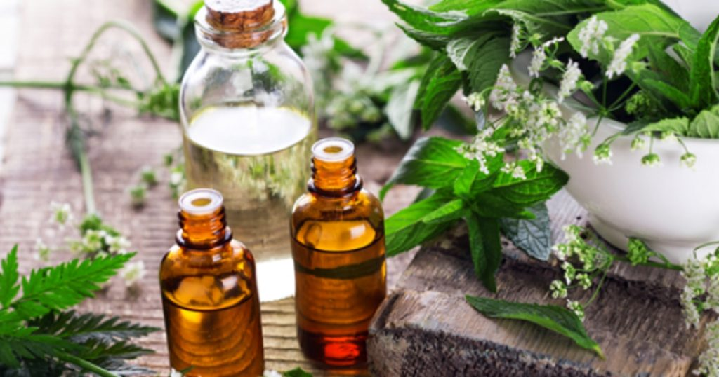 aromaterapi masajı nedir