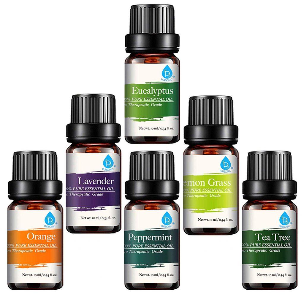 aromaterapi yağları nereden alınır
