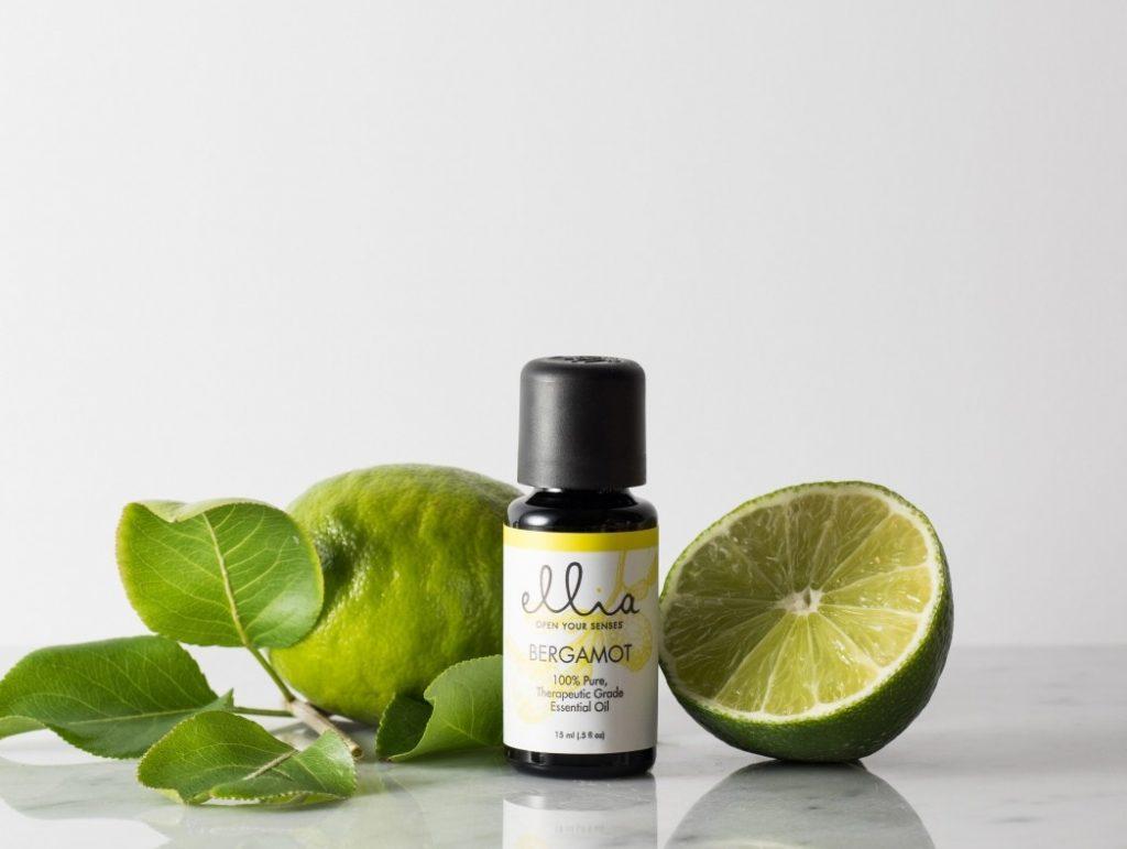 bergamot yağı cilde faydaları