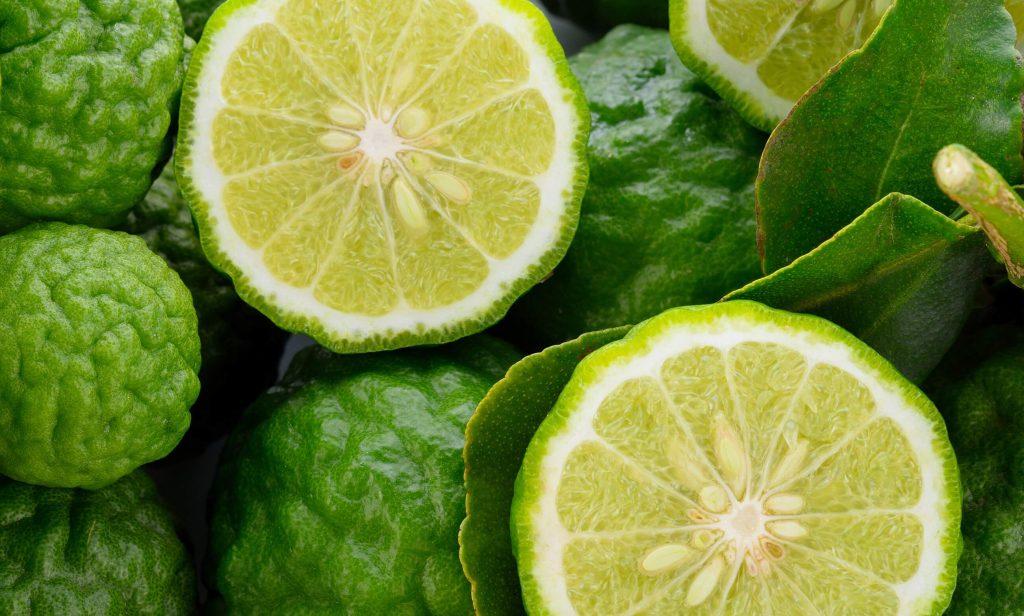 bergamot yağı ile cilt bakımı