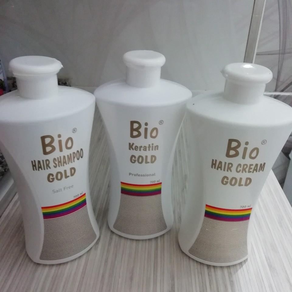 Bio keratin gold yorumlar