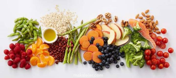 glutensiz diyet listesi 3