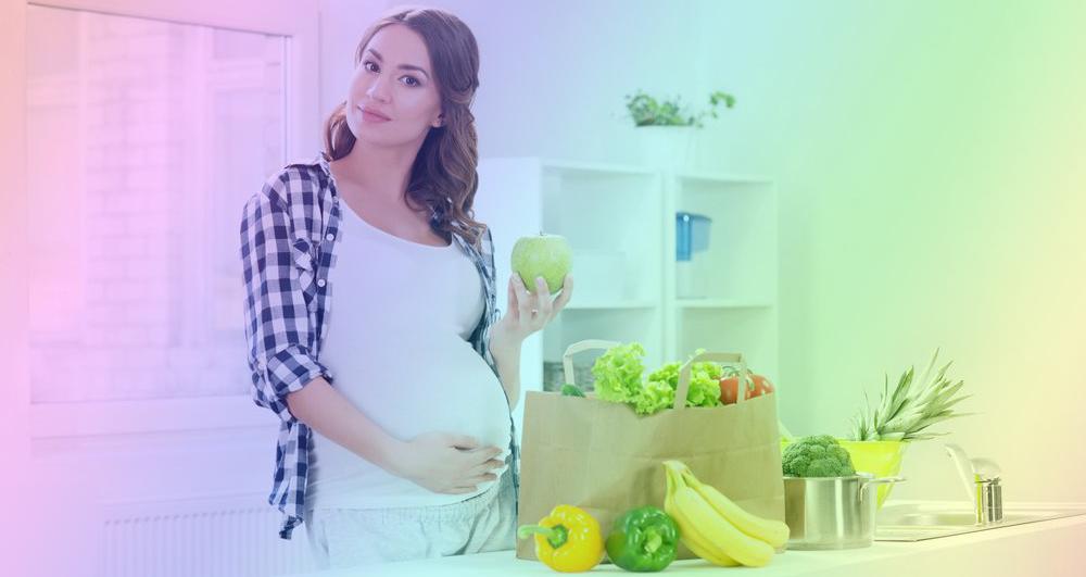Hamilelik diyet listesi 1