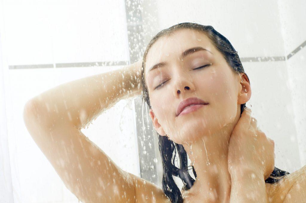 Microblading sonrası banyo yapılır mı?