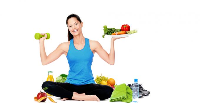 Sporcu diyet listesi 1